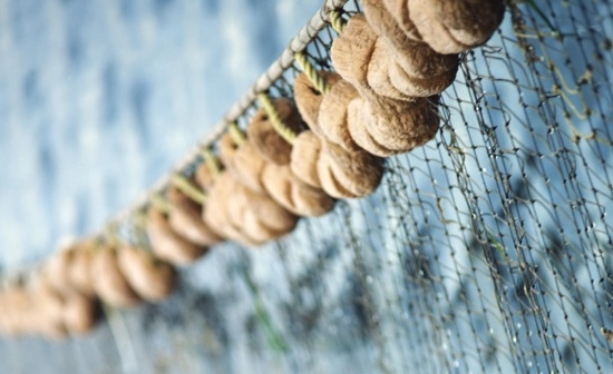 Поплавки на рыболовные сети