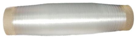 Леска в бобинах для вязания сетей 2
