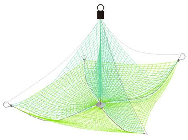 Зонт для зимней рыбалки своими руками 22