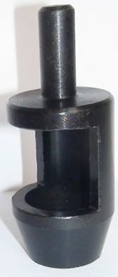 Пыжерез 12 калибр, гильза металл