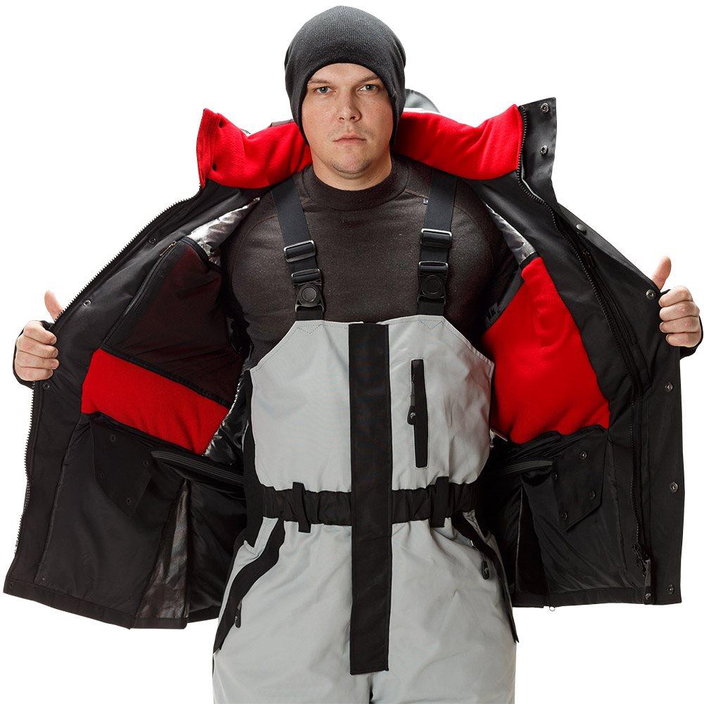 рыболовный костюм nova