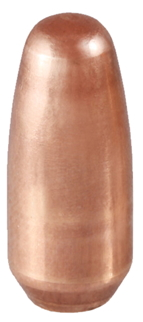 Пуля FMJ-2 биметалл, калибр 366ТКМ, 25 шт.