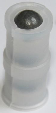 Пуля Кабан 12 калибр 33 гр, 10 шт.