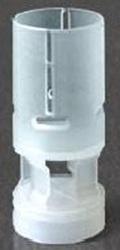 Пыж-контейнер Главпатрон  H15, калибр 12, 100 шт.