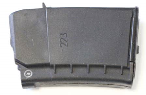 Магазин для карабина Вепрь-223 СОК-97 калибра .223 Rem, 10 мест, сб.16