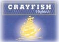Сетеполотна Crayfish из лески