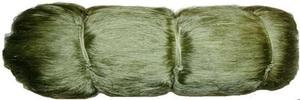 Сетеполотно из капрона 29т*3 (0,45 мм), высота 45 ячей (6,75 м.) длина 150 м, ячея - 75 мм
