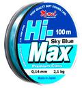 Леска Sky Blue 100 м, 0,11 мм.