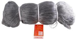 4 Сетеполотно HAMELEON, скрученная леска 0,20мм*12, h-6 м, L-100 м, ячея - 80 мм