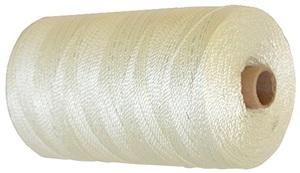 Нить капроновая  Extra Plus, 187tex*4, диаметр 1,40 мм, вес 1 кг, белая