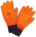 """Перчатки зимние """"Аляска"""" из ПВХ с манжетой (модель 9000), размер ХL"""