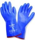 """Перчатки зимние """"ARCTIC"""" из ПВХ крага (модель 9312), размер ХL"""