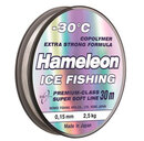 Леска зимняя Hameleon ICE 0,10 мм, 30 м.