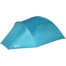Палатка четырехместная «Терра 4 V2» без юбки