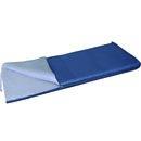 """Спальный мешок одеяло """"Бирр"""", синий"""