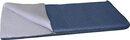 """Спальный мешок одеяло """"Валдай 450"""", ярко-синий"""