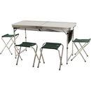 """Набор складной мебели """"FTFS-1 V2"""" цвет Зеленый"""