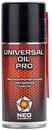 Масло оружейное высокопроникающее Universal Oil Pro, 210 мл.