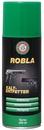 Средство для снятия смазки, жиров и грязи (обезжириватель) Robla-Kaltentfetter, спрей 200 мл.