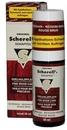 Средство для обработки деревянных частей оружия  Klever-Ballistol Scherell Schaftol - Красно-бурое (арт. 23815), 50 мл.