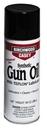 Масло синтетическое оружейное Birchwood Syntetic Gun Oil,  283 гр.