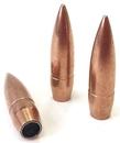 Пуля НПЗ калибр 7,62х54 оболочечная FMJ повышенной кучности с 2-х элементным сердечником, биметалл, 9,7-9,9г. (150gr) - 25 шт.