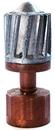 Пуля Brenneke Bronze Slug, калибр 28, 5 шт.