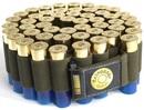 14-23-12. Патроллер, эластичный патронташ - бандольера на 51 патрон, 12 калибр