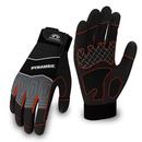 Перчатки тактические Pyramex GL102X2 Черные, размер 2XL