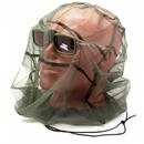 Накомарник клипон на очки Очкимарник Polarized поляризационные линзы кориневые 23%