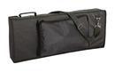 Сумка-чехол тактическая Панцирь 65 для скрытого ношения оружия, цвет черная