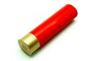 Портативное зарядное устройство Power bank Патрон красный