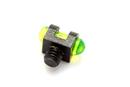 Мушка светящаяся Зелёная - 2,6 мм