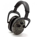 Наушники активные стрелковые PMX Tactical PRO PMX-360 3D Sound, 24-80 Дб, зеленый камуфляж