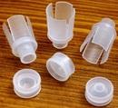Пыж-контейнер регулируемый 12 калибра - 50 шт.