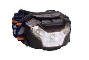 Фонарь светодиодный Fenix HL26R черный