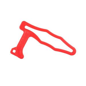 Флажок безопасности для к. 12-28 оранжевый