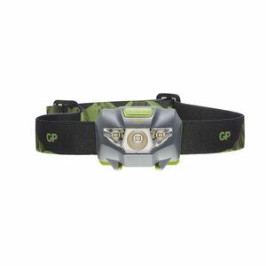 Фонарь светодиодный GP Discovery CH32E