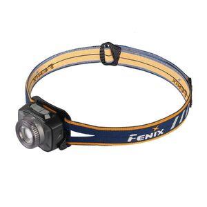 Фонарь светодиодный Fenix HL40R черный
