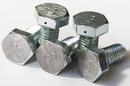 Жиклер стальной № 3 для дроболейки (дробь № 3-2, Ф=3,5 мм)