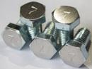 Жиклер стальной № 7 для дроболейки (дробь № 7-6, Ф=2,5 мм)