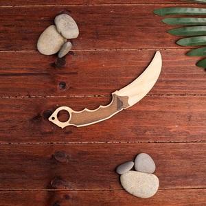 Детский Нож-клык