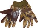 Перчатки охотника Камыш из флиса