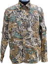 Рубашка рыбака-охотника Фазан дубок
