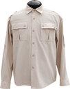 Рубашка рыбака-охотника Фазан сафари