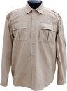 Рубашка с длинным рукавом Фазан сафари
