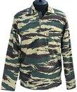 Рубашка с длинным рукавом Камуфляж
