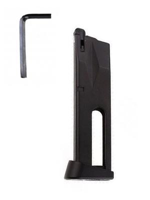 Магазин для пневматического пистолета Gletcher TAR92