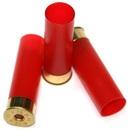 Гильза Азот 12 калибр, 70 мм, юбка 12 мм, 100 шт.