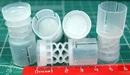 Пыж-контейнер Азот, 12 калибр, 100 шт, Н-24